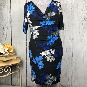 Ralph Lauren Dress Sz 14